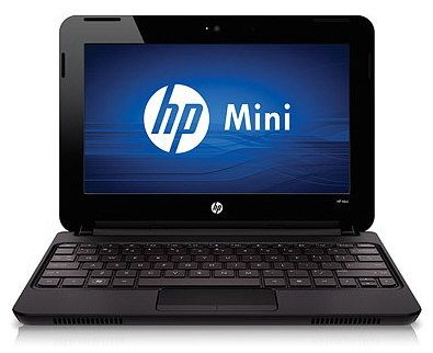 HP actualizará sus netbooks Mini 110 y 210 con CPUs Cedar Trail