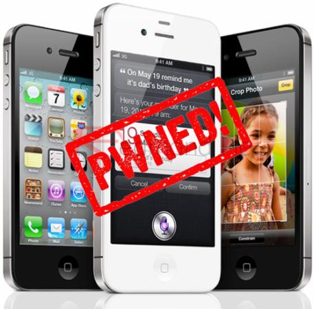Jailbreak untethered para iPad 2 y iPhone 4S en iOS 5.0.1 la próxima semana