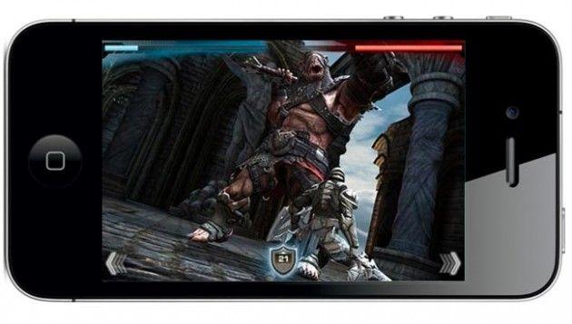 ¿Llegarán los juegos de Xbox LIVE al iPhone y a Android? 38