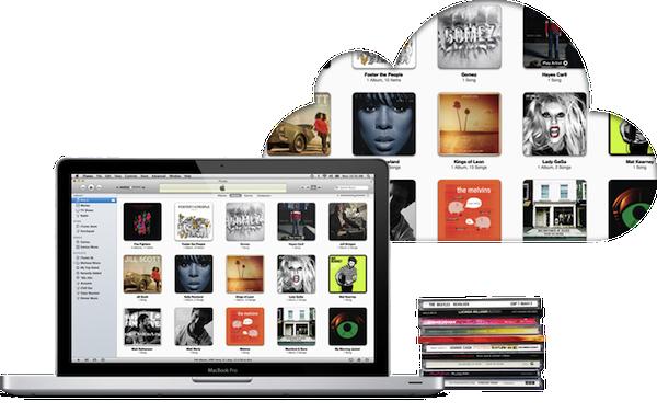 iTunes Match llega a Latinoamérica hoy