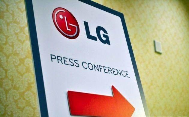 [CES 2012] Sigue en directo la keynote de LG