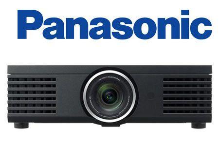 Nuevos proyectores Panasonic en ISA Amsterdam: TW230, TW231R, CW230 y CX200