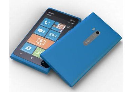 Nokia Lumia 910 llegaría en mayo, Windows Phone con cámara de 12 Mpx