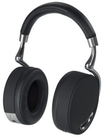 [CES 2012] Parrot lanza accesorios de audio de calidad ZIK