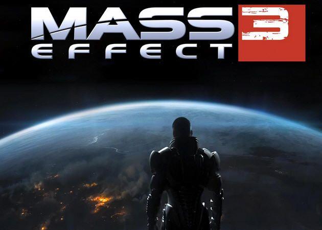 Mass Effect 3 y Kinect te harán gritarle a la tele