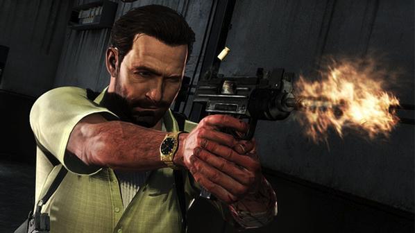 Max Payne 3 retrasado, no verá la luz hasta mayo