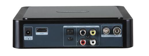 Memup Mediagate TV HD 32