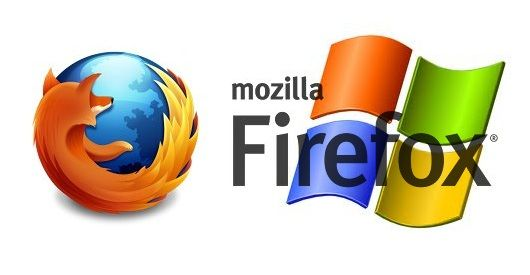 Firefox 13 ya no será compatible con Windows 2000, XP y XP SP1
