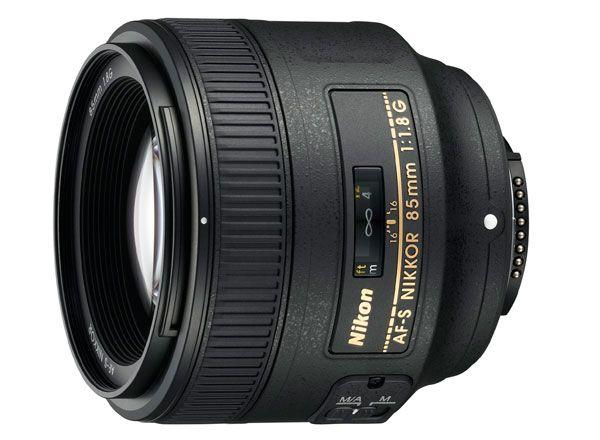 Nikon D4, nueva referencia en réflex 32
