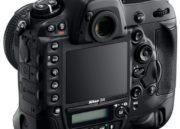 Nikon D4, nueva referencia en réflex 35