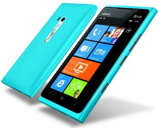 Nokia podría vender 37 millones de Windows Phone en 2012