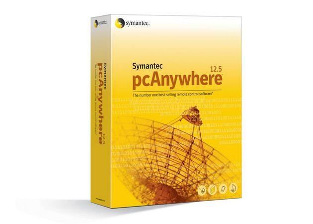 Symantec: Si usas pcAnywhere, desactívalo hasta nuevo aviso