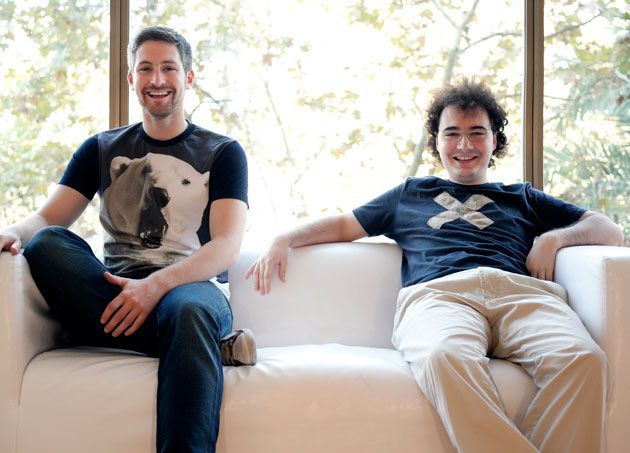 Los cofundadores de Burn Media, propietaria de SeriesYonkis, abandonan 31