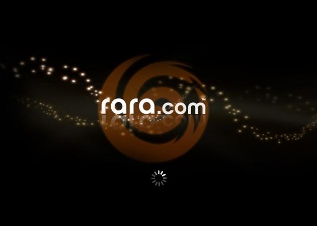 rara.com, nuevo servicio de música a la carta, a examen