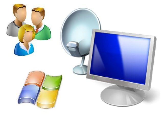 Activa sesiones concurrentes de escritorio remoto rdp en windows muycomputer - Escritorio remoto ...