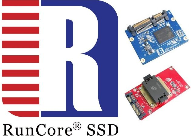 RunCore y sus soluciones SSD llegan oficialmente a España