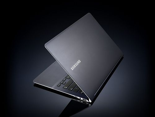 [CES 2012] Nuevo y más delgado ultrabook Samsung Series 9 29
