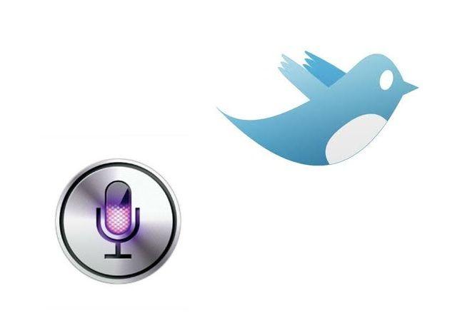 Sireet, una app para iPhone 4S que permite Twittear desde Siri