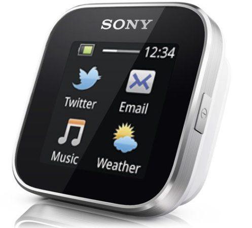 smartwatch pp front40 497x450 Sony SmartWatch, el complemento perfecto para tu smartphone Android