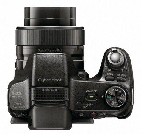 Bridge vs SLR. ¿Qué cámara me compro? 30