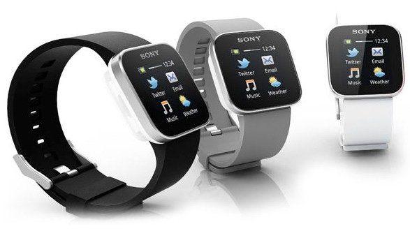 Sony SmartWatch, el complemento perfecto para tu smartphone Android