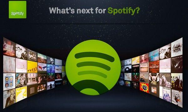 Spotify integrará soporte de voz vía Siri en iPhone 4S