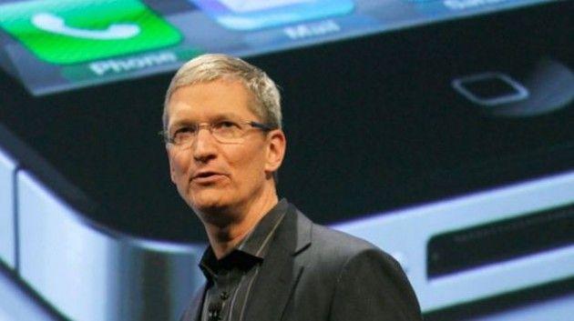 Tim Cook afirma notoriamente que Apple cuida a sus trabajadores 29