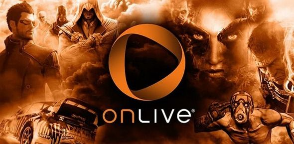 OnLive llegará a Google TV 30