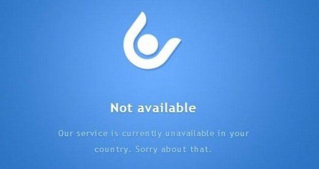Uploaded.to bloquea el acceso a usuarios estadounidenses, Fileserve también reacciona
