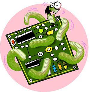 Hoy, viernes 13, el virus que hizo temblar la informática hace 23 años