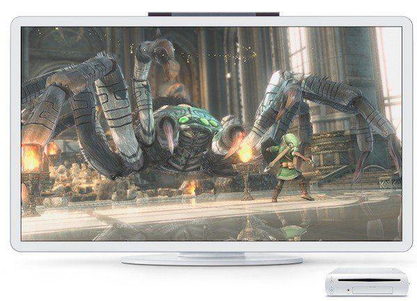 Nintendo anuncia que Wii U verá la luz en Europa a finales de año