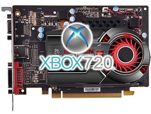 Xbox 720 con Radeon HD 6670 multiplicará por seis la potencia gráfica de la 360 28
