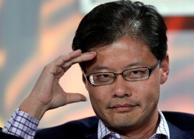 Jerry Yang abandona Yahoo!