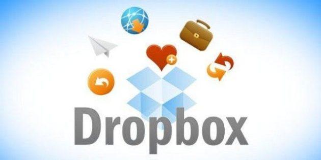 Consigue 5 Gbytes gratis en Dropbox utilizando la nueva función de importar fotos / vídeos