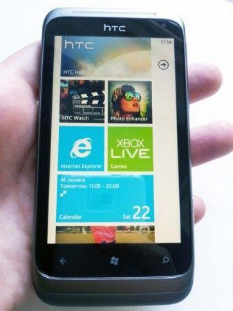 HTC Radar 31