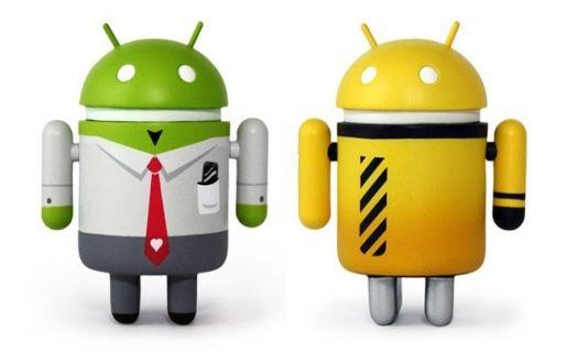 Telefónica y VMware presentan Dual Persona para dispositivos Android