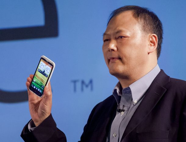 HTC se alía con Dropbox para ofrecerte 25 Gbytes en la nube