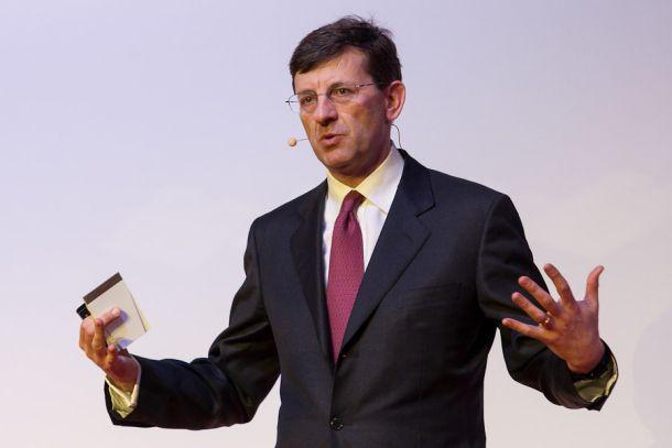 Vodafone comenzará el despliegue de LTE en España este año 30
