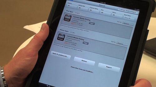 Lexmark Mobile Printing, la impresión llega a iOS y Android