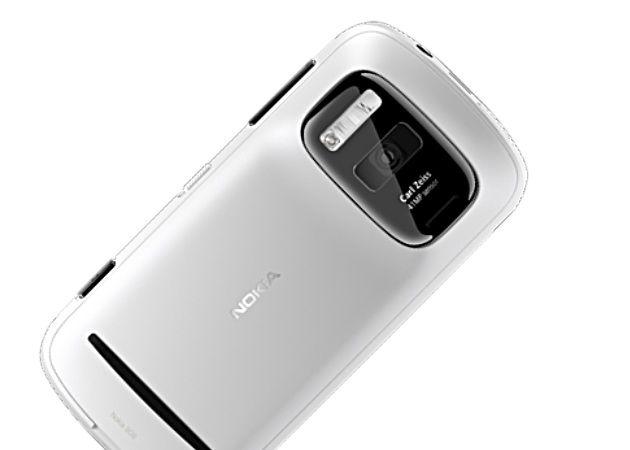 ¿Cómo rinden los 41 Mpx del Nokia 808 Pureview? Fotos y vídeos 32