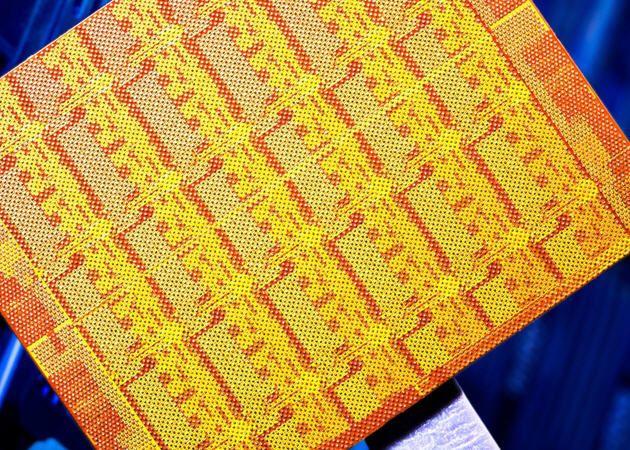 ARM prepara sus primeros procesadores de 64 bits