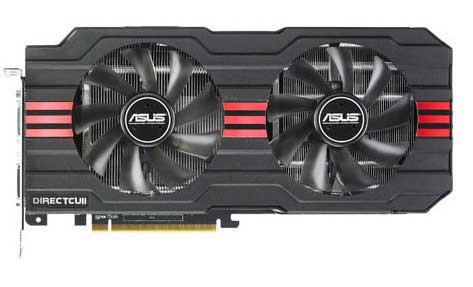 ASUS Radeon HD 7970, bestia gráfica de triple slot 29