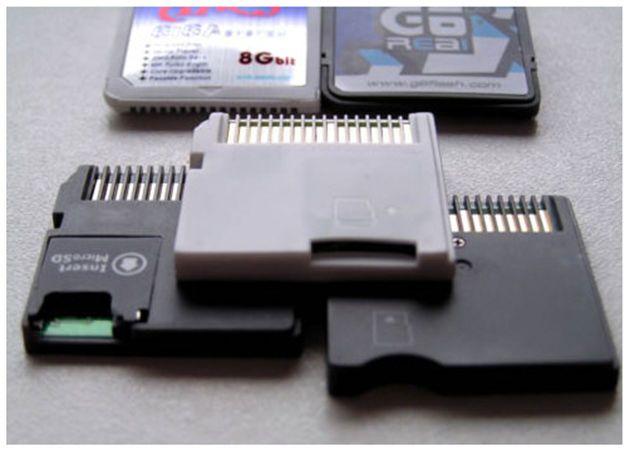 Alechip derrota judicialmente a Nintendo y puede vender FlashCard 29