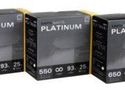 Fuentes de alimentación Antec EarthWatts Platinum, rendimiento y eficiencia 36