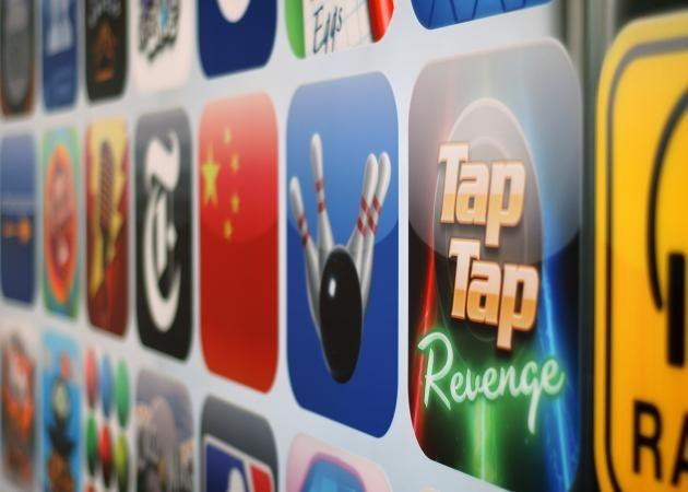 La App Store se acerca a los 25.000 millones de descargas