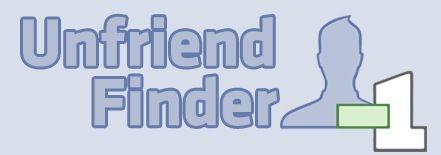 Unfriend finder: Extensión que te informa de quién te ha borrado de Facebook