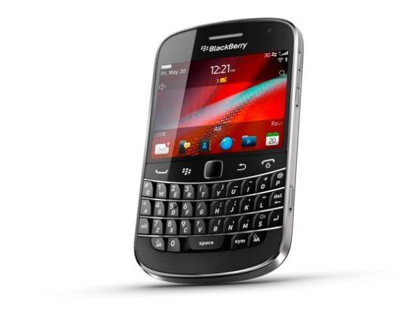 RIM presenta las novedades de BlackBerry OS 10 y PlayBook OS 2.0