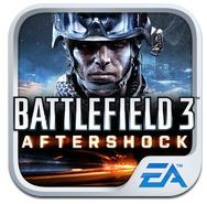 Battlefield 3: Aftershock llega a iOS, juega gratis en iPad, iPhone y iPod touch