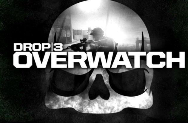Overwatch: nuevo mapa multijugador vía DLC para CoD:MW3