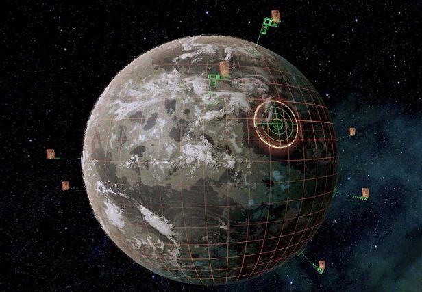 BioWare lanza copias del juego al espacio de Mass Effect 3, consigue la tuya